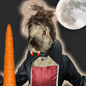 Bunny Jean Cook as Bunnicula