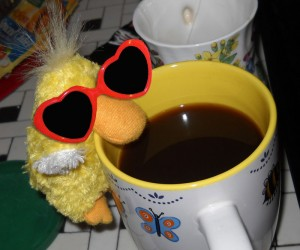 Grandmaducks coffee