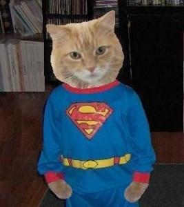 @BadAndy_KityKat had great Superman PJs