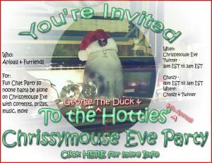 2010 Catmas Eve Invitation